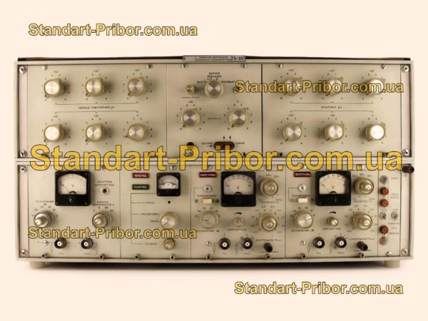 Г5-35 генератор импульсов - изображение 2