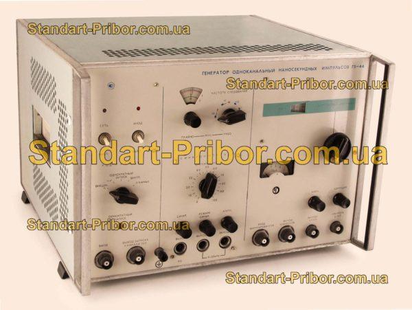 Г5-44 генератор импульсов - фотография 1