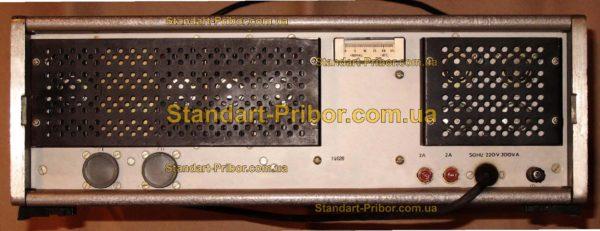 Г5-56 генератор импульсов - фотография 4