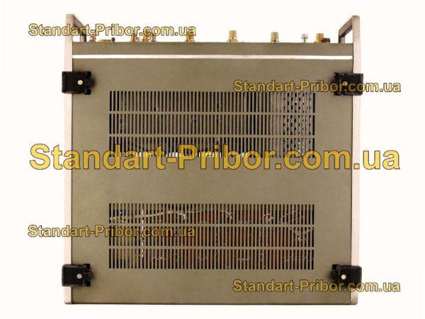 Г5-59 генератор импульсов - фото 6