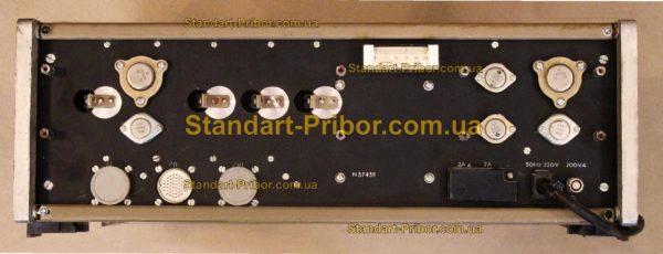 Г5-60 генератор импульсов - изображение 5