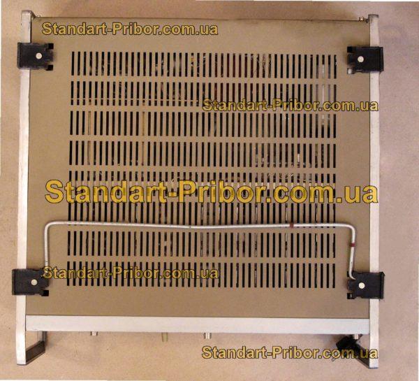 Г5-60 генератор импульсов - фото 6