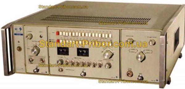 Г5-62 генератор импульсов - фотография 1
