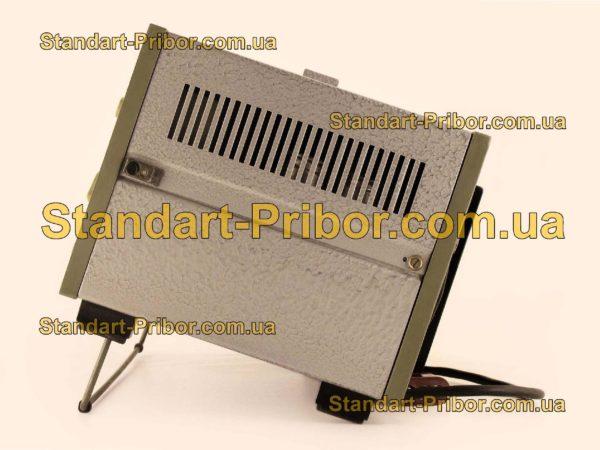 Г5-63 генератор импульсов - фото 3