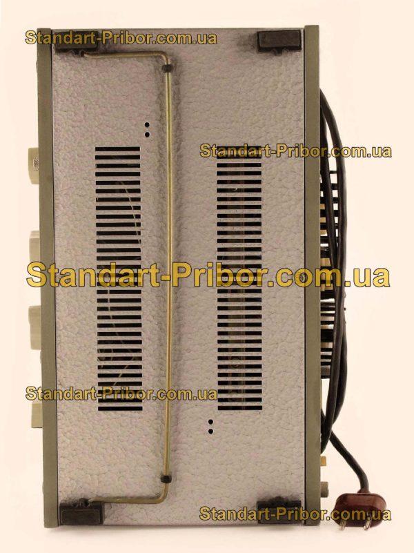 Г5-63 генератор импульсов - фото 6