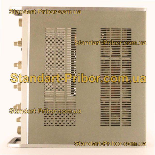 Г5-67 генератор импульсов - изображение 5