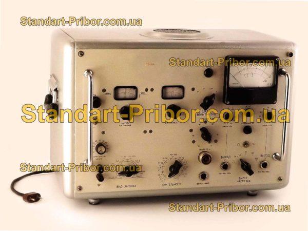 Г5-6А генератор импульсов - фотография 1