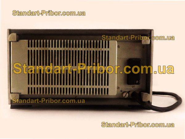 Г5-72 генератор импульсов - фотография 4