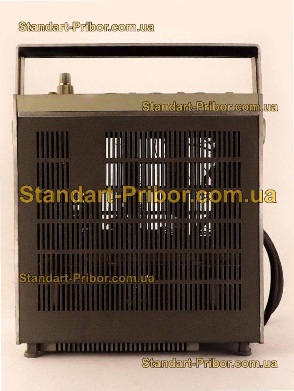 Г5-72 генератор импульсов - изображение 5