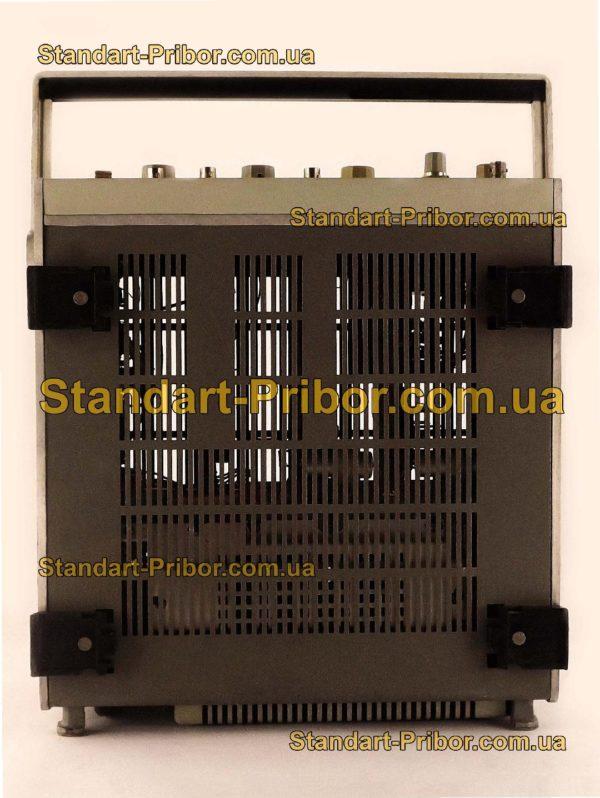 Г5-72 генератор импульсов - фото 6