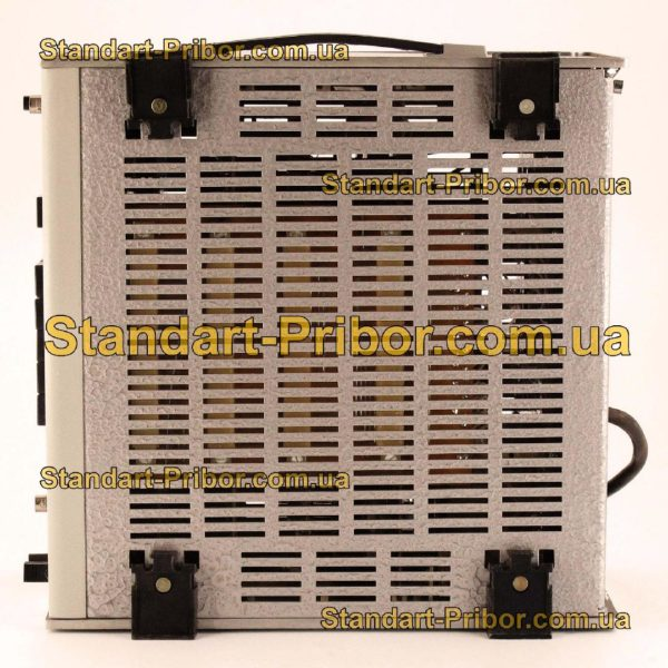 Г5-75 генератор импульсов - изображение 5