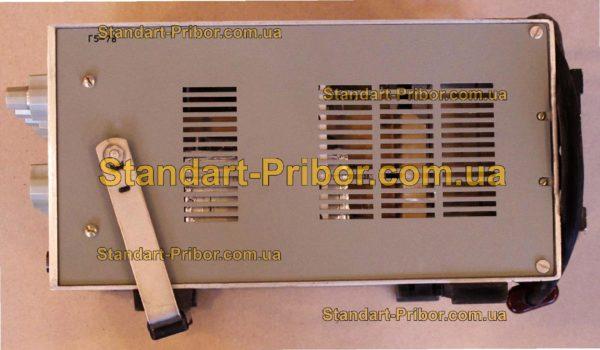 Г5-78 генератор импульсов - изображение 2