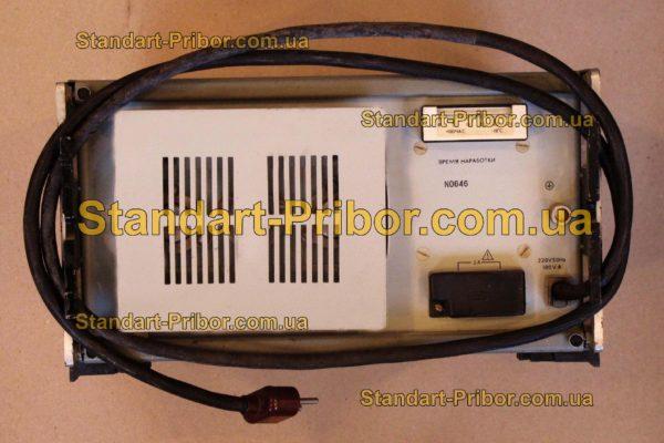 Г5-78 генератор импульсов - фото 6