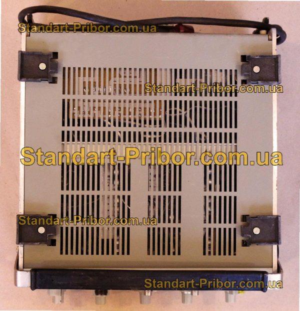 Г5-78 генератор импульсов - изображение 8