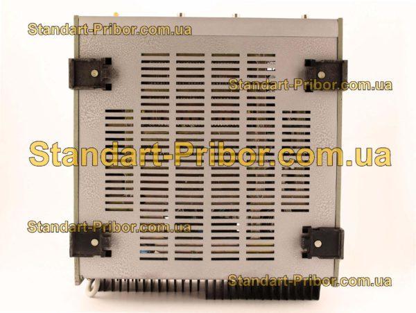 Г5-82 генератор импульсов - фото 6
