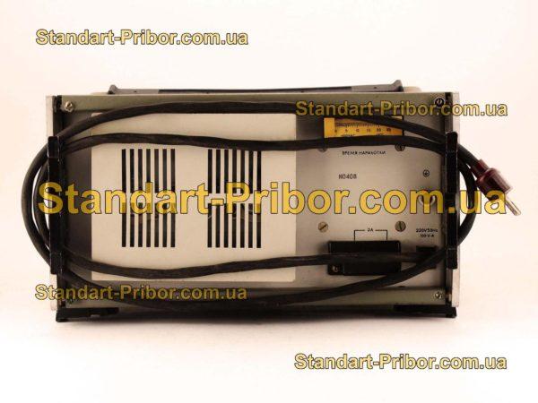 Г5-85 генератор импульсов - фотография 4