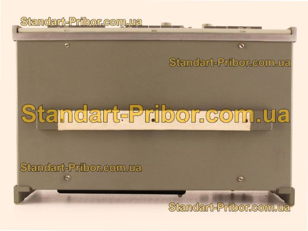 Г5-88 генератор импульсов - изображение 5