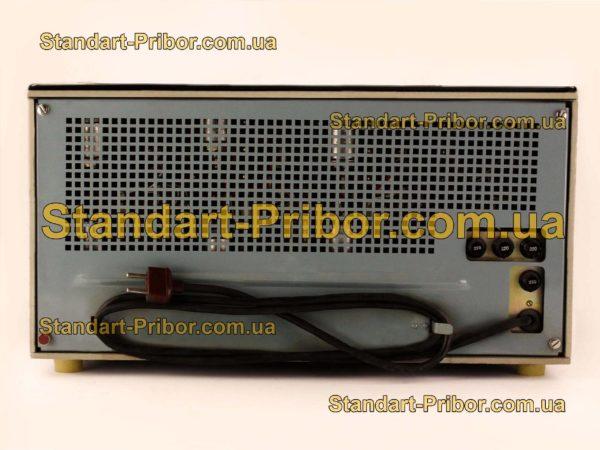 Г6-14 генератор сигналов - фотография 4