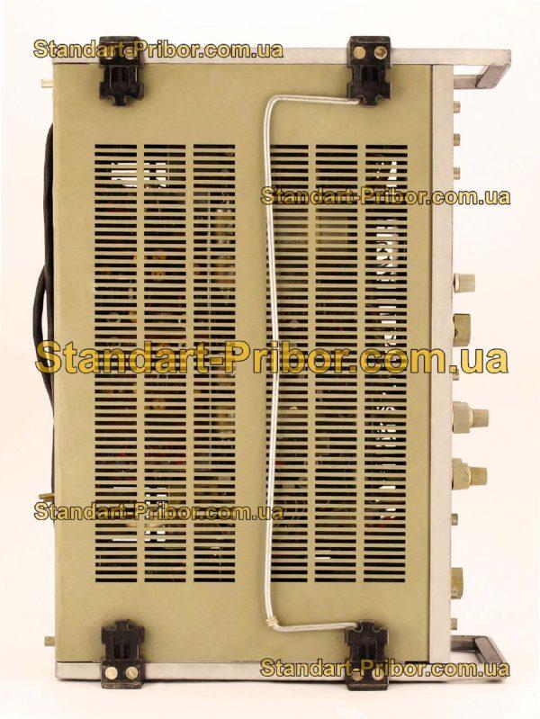 Г6-28 генератор сигналов - фото 6