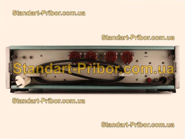 Г6-29 генератор сигналов - фотография 4