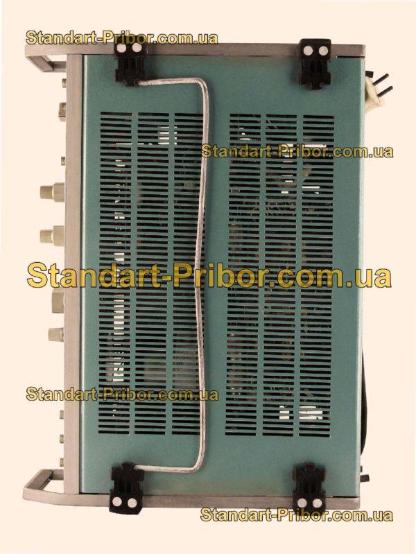 Г6-29 генератор сигналов - фото 6