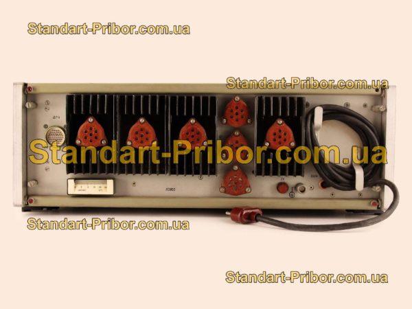 Г6-31 генератор сигналов - фотография 4