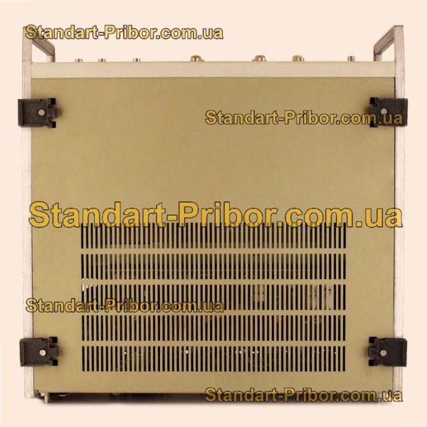 Г6-31 генератор сигналов - фото 6