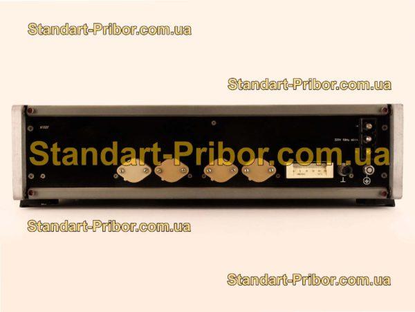 Г6-34 генератор сигналов - фотография 4