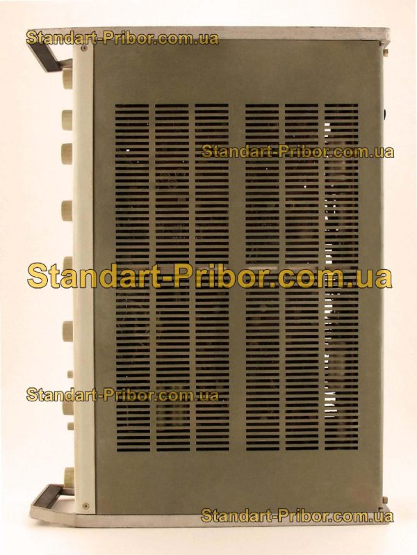 Г6-34 генератор сигналов - изображение 5
