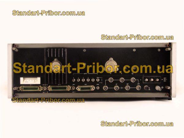 Г6-36 генератор сигналов - фотография 4
