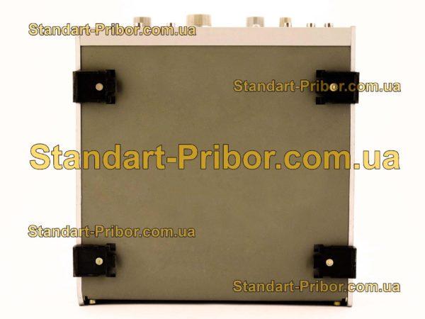 Г6-37 генератор сигналов - фотография 7