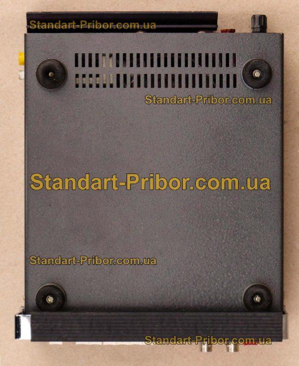 ГФ-07 генератор сигналов низкочастотный - фотография 4