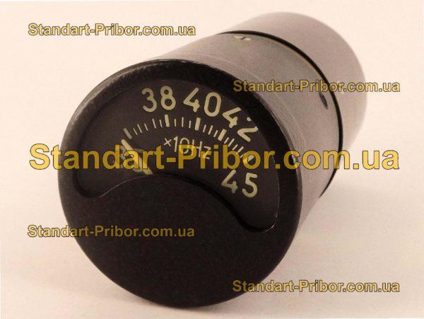 ГФ-400-120 частотомер - фотография 1