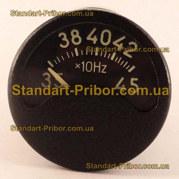 ГФ-400-120 частотомер - изображение 2