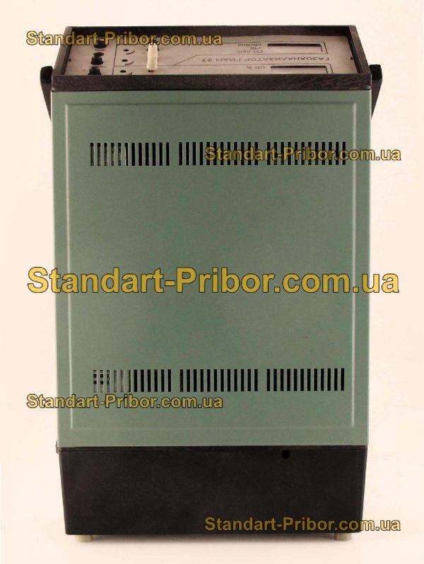 ГИАМ-27-01 газоанализатор переносной - фотография 7