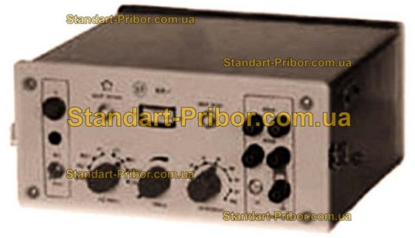 ГИС-3 преобразователь сигналов - фотография 1