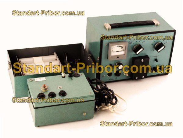 ГИС генератор испытательных сигналов - фотография 1