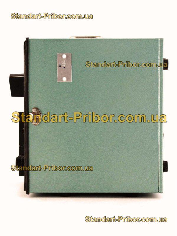 ГИС генератор испытательных сигналов - изображение 2