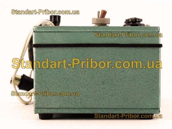 ГИС генератор испытательных сигналов - фото 6