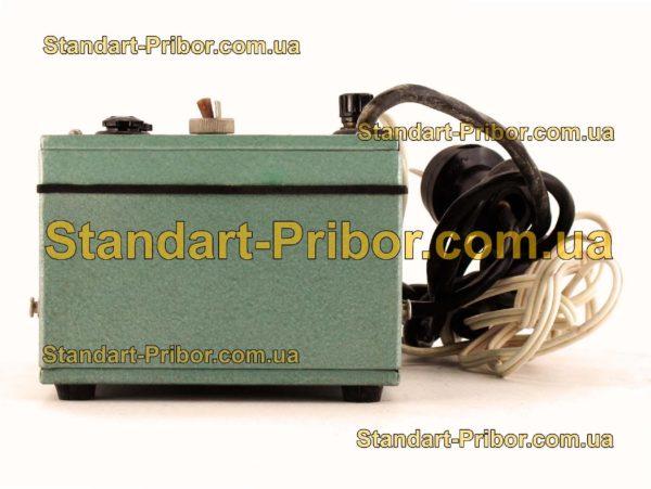 ГИС генератор испытательных сигналов - фотография 7