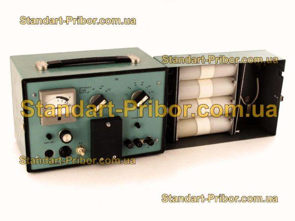ГИС генератор испытательных сигналов - фото 9