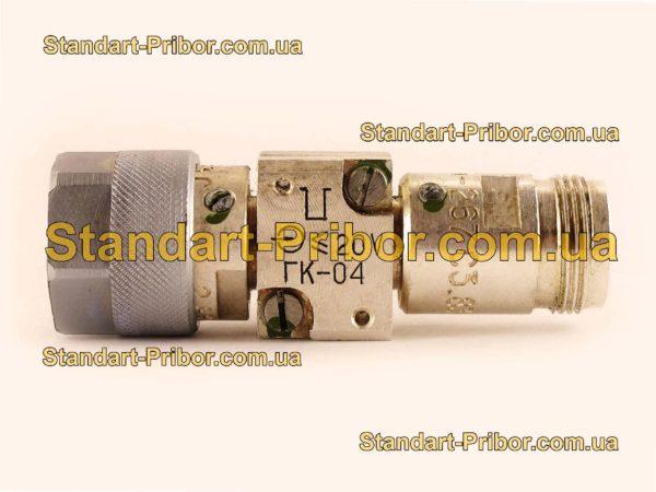 ГК-04 тройник - фотография 4