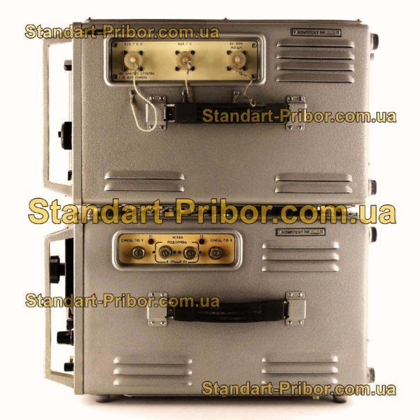 ГК4-21А генератор сигналов высокочастотный - фото 3