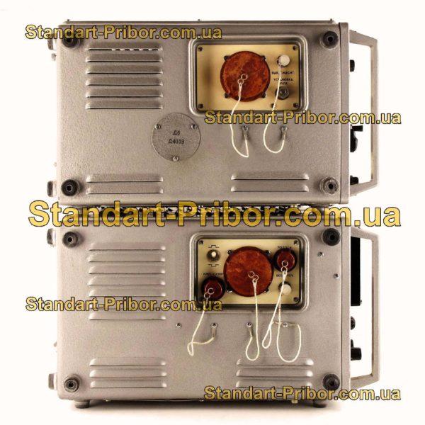 ГК4-21А генератор сигналов высокочастотный - фотография 4
