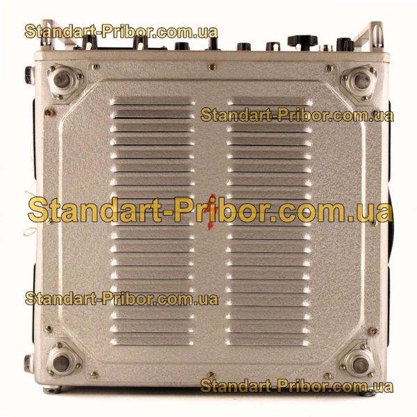 ГК4-21А генератор сигналов высокочастотный - фото 6