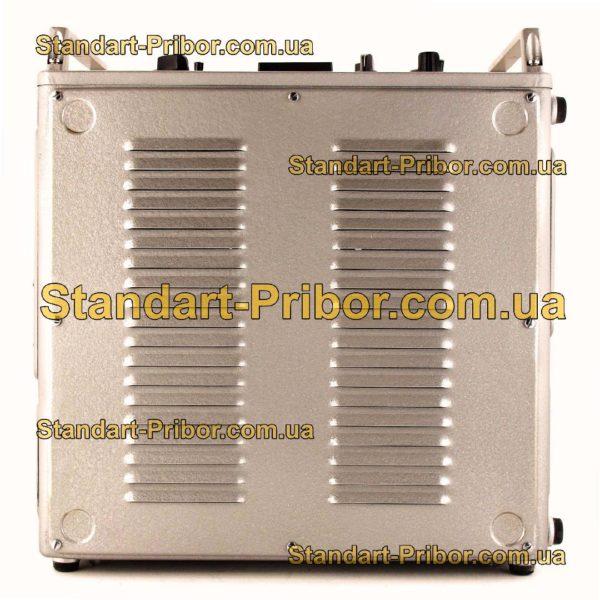 ГК4-21А генератор сигналов высокочастотный - фотография 7