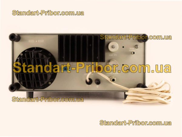ГЛ 1122 газоанализатор - фотография 4
