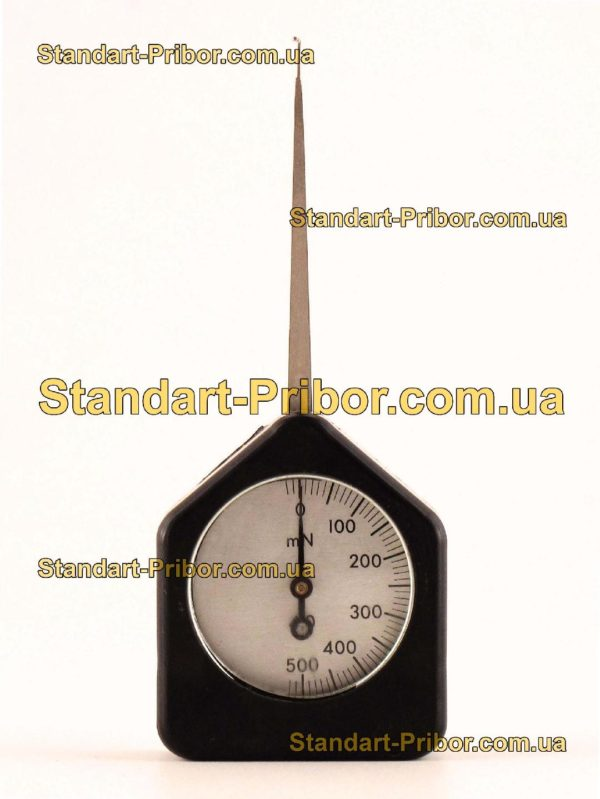 ГМ-1-500 граммометр - фотография 4