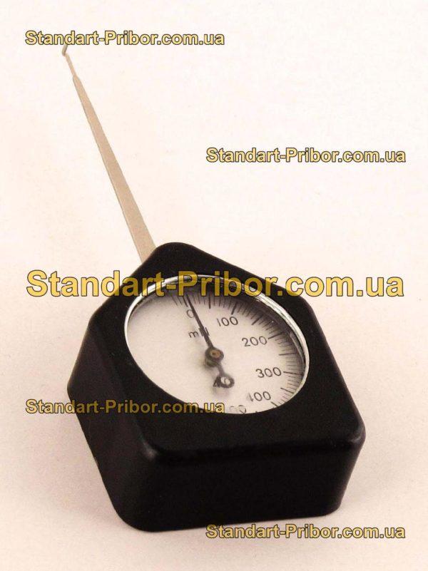 ГМ-2-500 граммометр - фотография 1