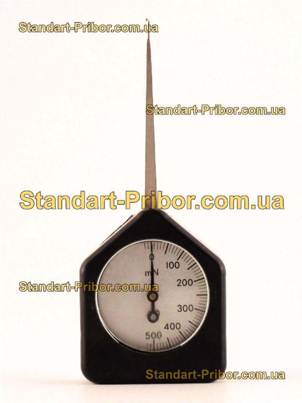 ГМ-2-500 граммометр - фотография 4